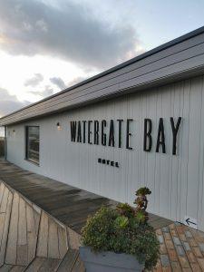 Watergate Bay Hotel Cornwall