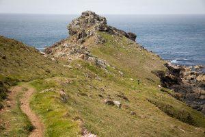 Gurnards Headland Walk