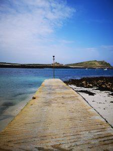 Beach Water Taxi Pier