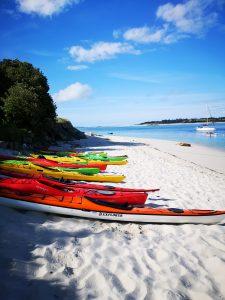 Kayaks St Martins