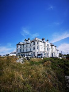 Mullion Cove Hotel Cornwall