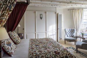 star castle hotel room
