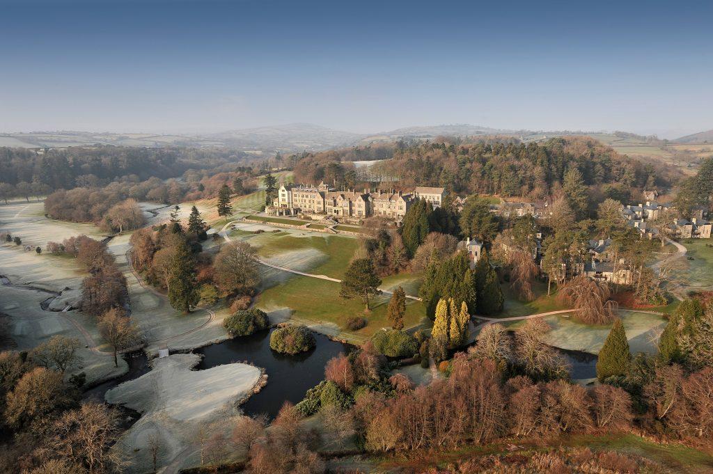 Bovey Castle Devon