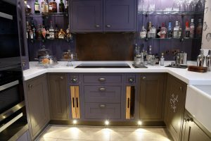 Padstow Townhouse Pantry