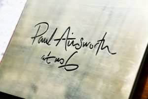 Paul Ainsworth at No 6 Padstow