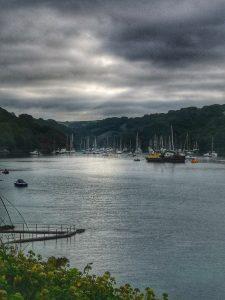 The River Fowey - Cornwall