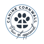 Canine Cornwall Stamp of Approval