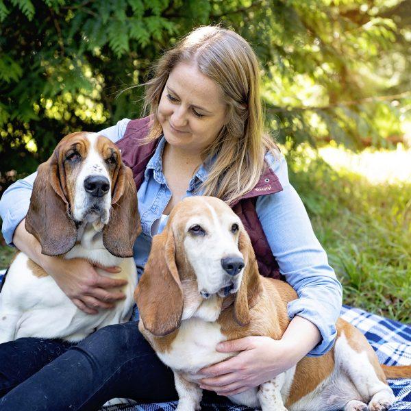 Caroline Wilkinson Dog Behaviourist
