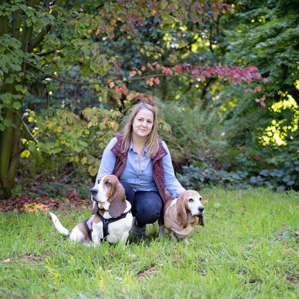 Caroline Wilkinson Dog Behaviour Expert
